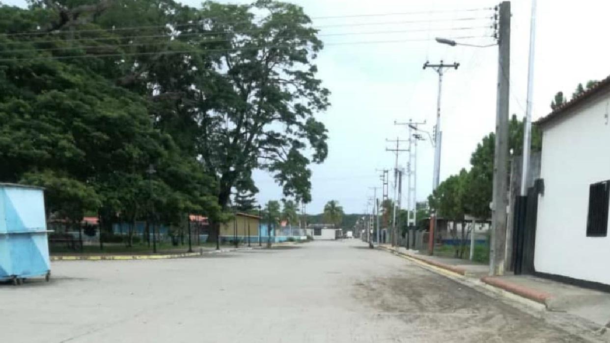 Cinco años sin suministro de agua tiene el pueblo de Santa Inés en Barinas