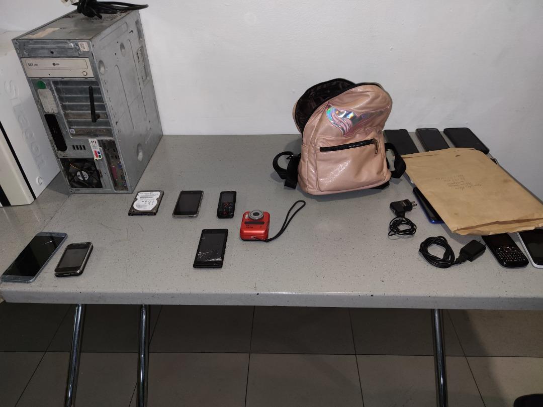 Desarticulan red de tráfico sexual que operaba en Caracas
