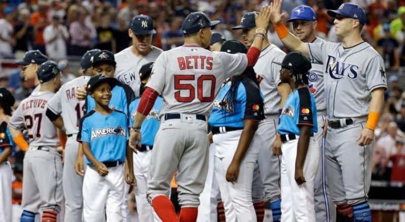 Las Grandes Ligas suspenden el Juego de Estrellas por primera vez desde 1945