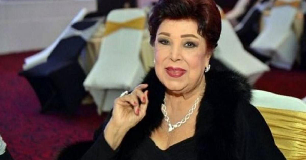Fallece legendaria actriz egipcia Ragaa al Guiddawi por covid-19