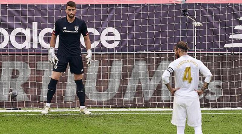 Real Madrid acaricia el título tras vencer al Athletic de Bilbao