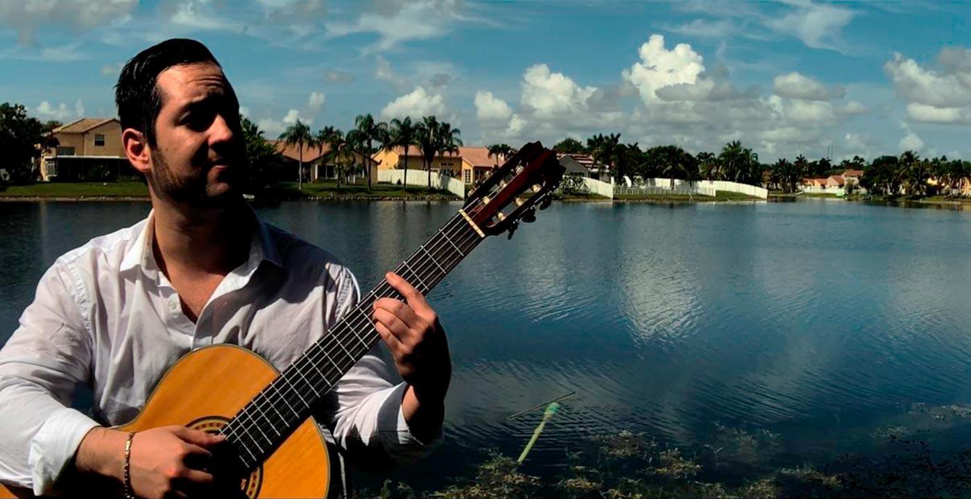 Sinfónica de Miami nombra a Puerta Carreño compositor residente