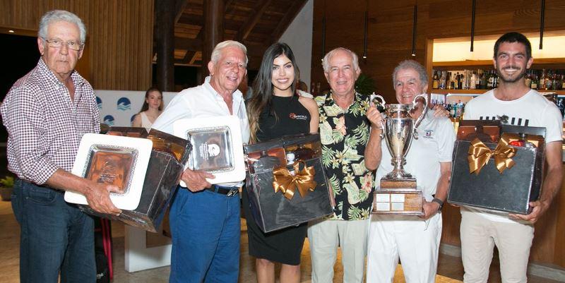 El VI ProAm Latinoamérica de La Romana contará con los campeones venezolanos
