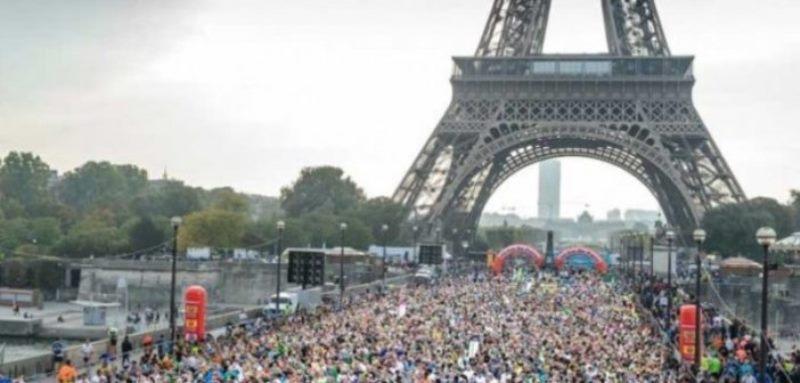 Reprograman el Maratón de París para el 15 de noviembre