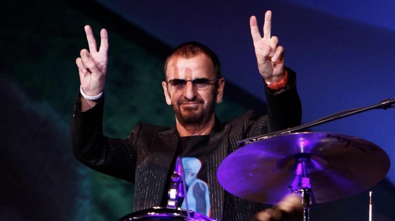 Ringo Starr celebra sus 80 años con concierto virtual junto a Paul McCartney