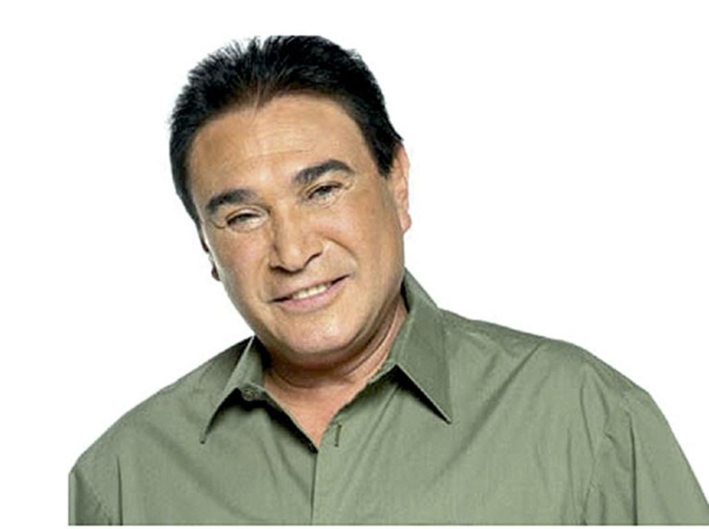 Actor y cantante Daniel Alvarado muere en accidente doméstico