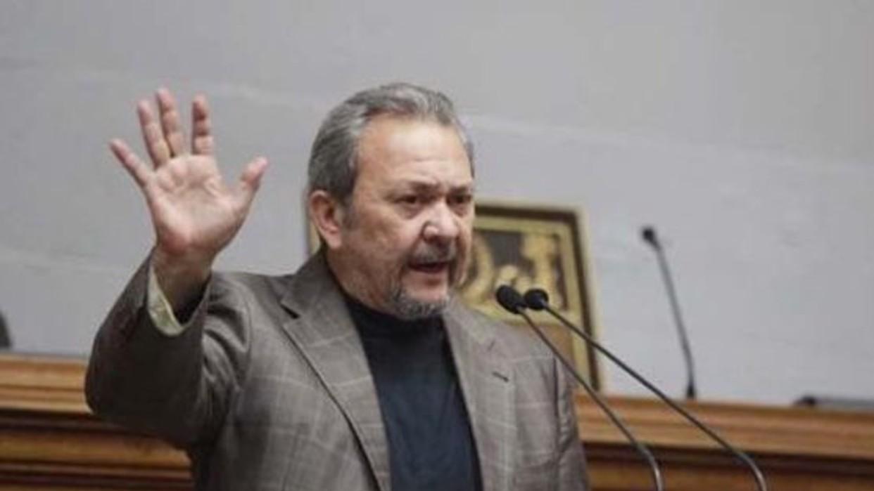 Fallece Hernán Alemán por coronavirus
