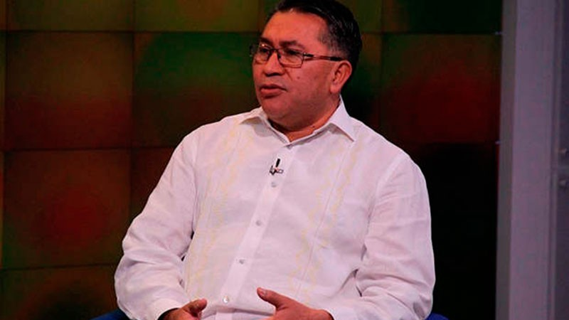 Falleció el padre Vidal Atencio en Maracaibo después de luchar contra el Covid-19
