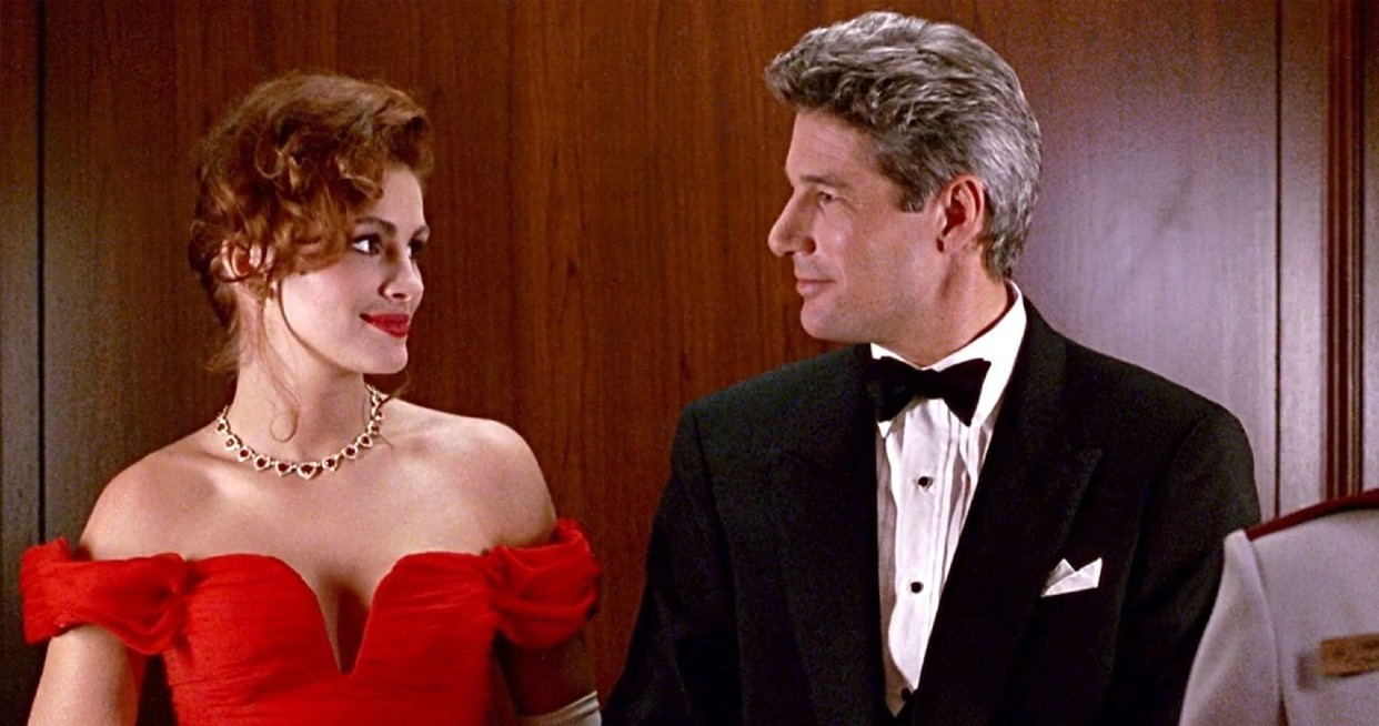 """Pretty Woman"" no pierde su magia"