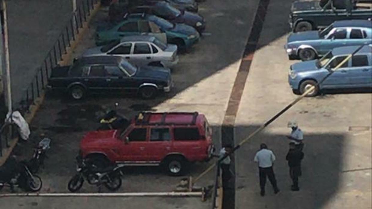 Manipulaban un revólver y mataron a taxista en urbanismo de la Misión Vivienda en Vargas