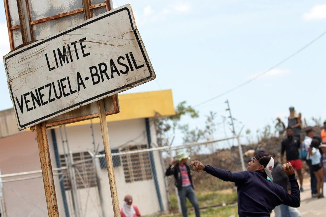 Aumentan denuncias sobre persecuciones a opositores y desapariciones  en la frontera de venezolanos