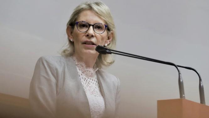 Diputada Lozano: Maduro perdió el control del Covid-19
