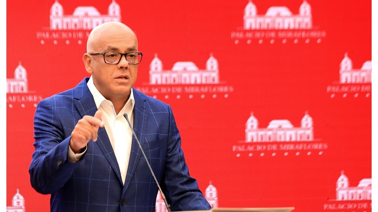 Jorge Rodríguez anunció 548 nuevos casos y seis fallecidos por Covid-19