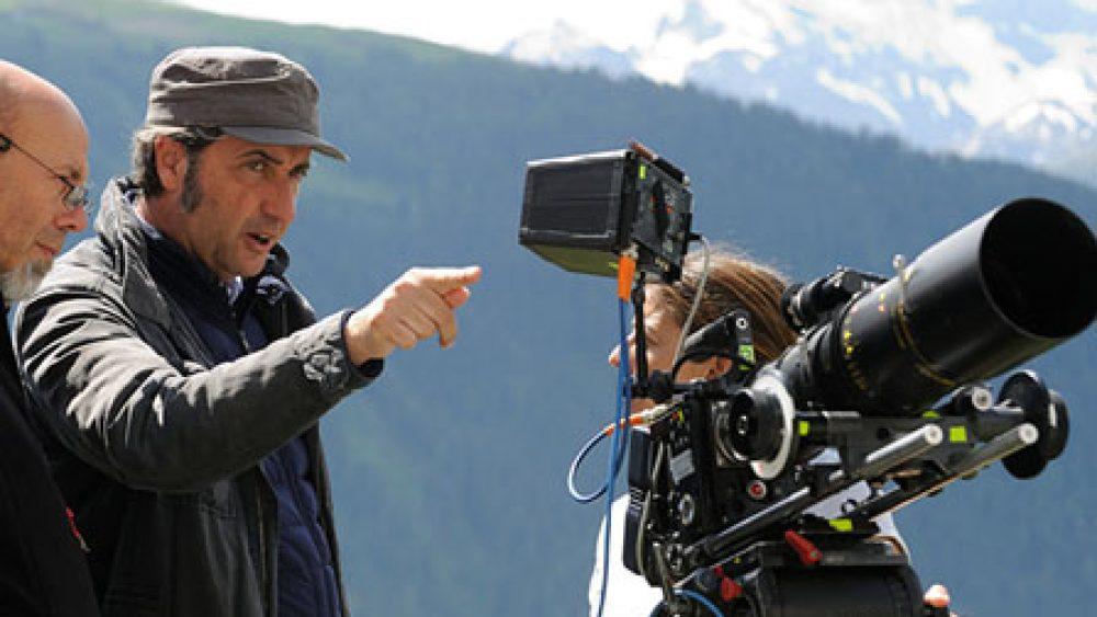 Paolo Sorrentino dirigirá una película inspirada en la mítica