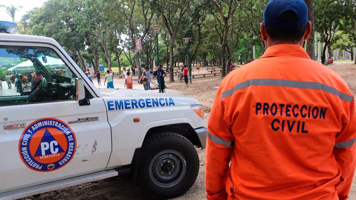 Informan de normalidad en Portuguesa tras sismo de magnitud 5.2