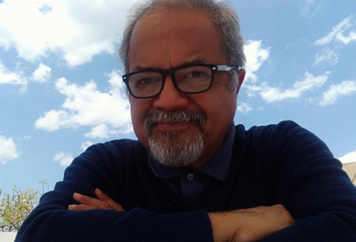 Tulio Hernández: