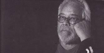 Murió el poeta Blas Perozo Naveda en Maracaibo