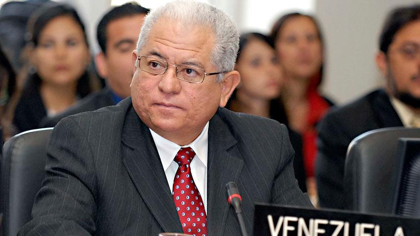 Venezuela rechaza uso político de mecanismos del Consejo de Derechos Humanos de la ONU