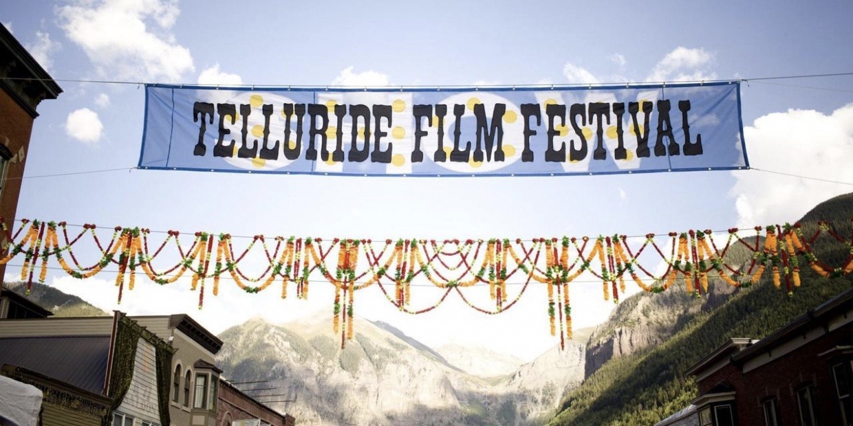 El festival de cine de Telluride, también cancelado debido a la pandemia