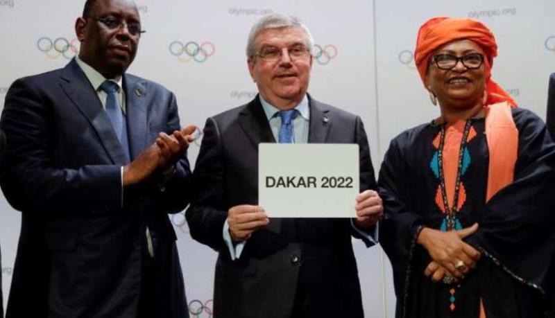 Juegos Olímpicos de La Juventud fueron aplazados para 2026