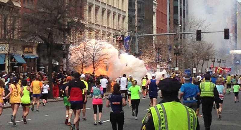 Trump pide pena capital para autor del atentado en Maratón de Boston