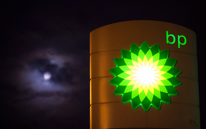 BP pierde 16.800 millones de dólares en el segundo trimestre