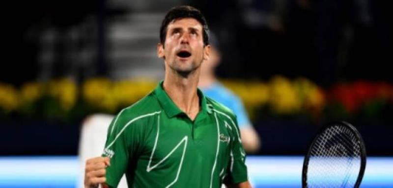 Cancelan el Masters 1000 de Madrid debido a la pandemia