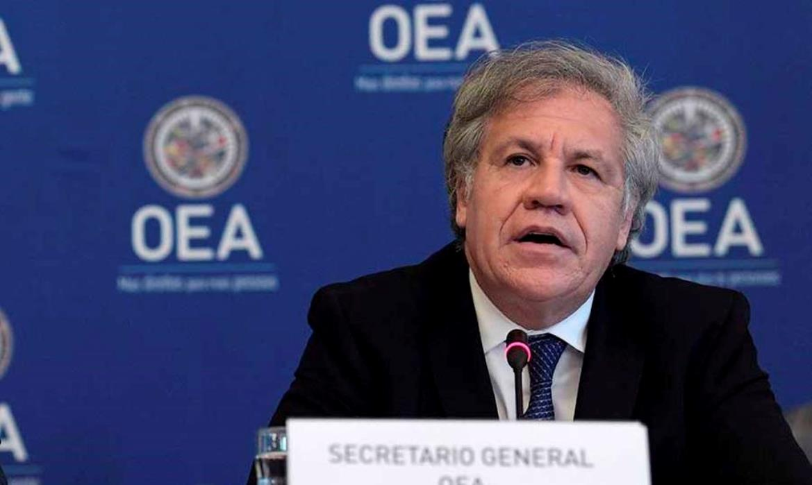 Almagro insta a Maduro a que responda por salud de presos políticos  en la Dgcim