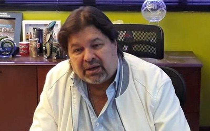 Falleció Jesús Berardinelli, presidente de la Federación Venezolana de Fútbol