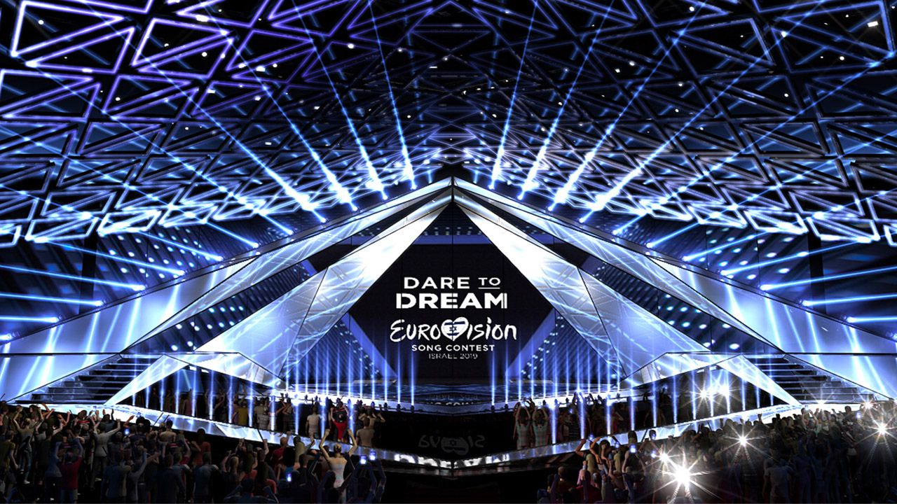 Eurovisión lanzará una edición estadounidense en 2021