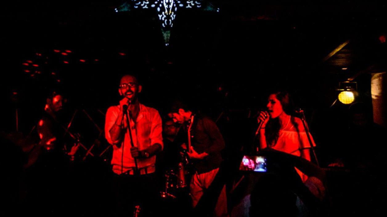 D'Menoides presenta primer adelanto de su álbum debut