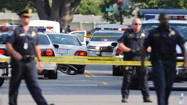 Un muerto y al menos 20 heridos en tiroteo durante fiesta en Washington