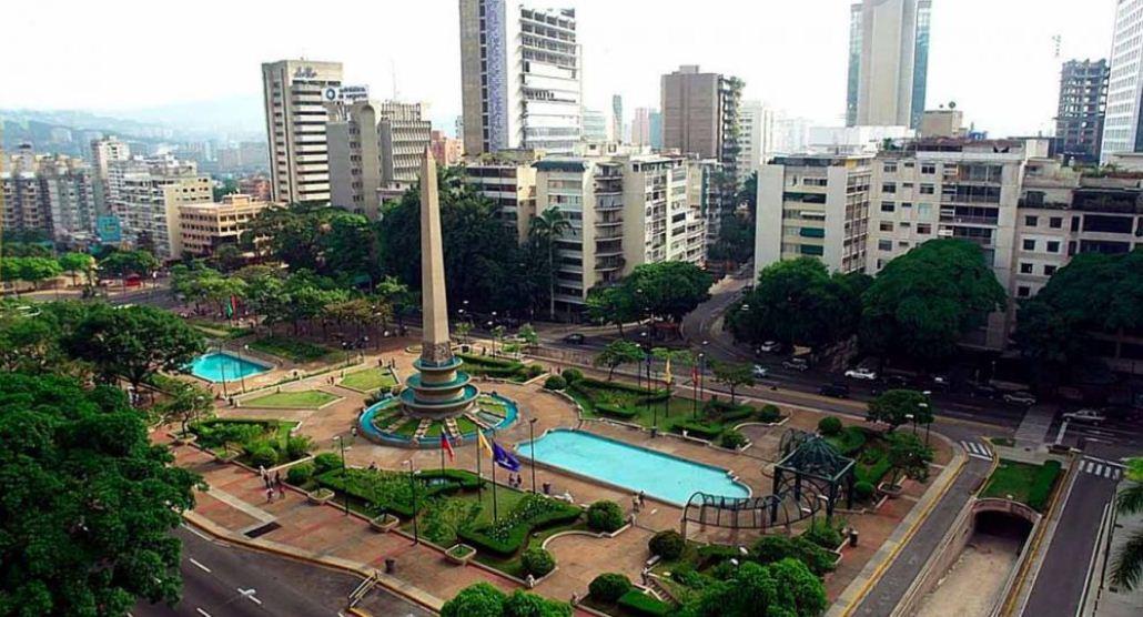 Este martes se conmemoran 75 años de la inauguración de Plaza Francia en Altamira