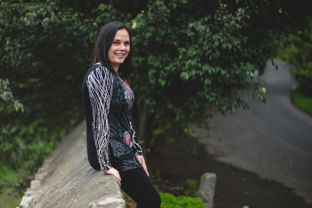 """Alejandra González: """"La música es mi misión de vida"""""""