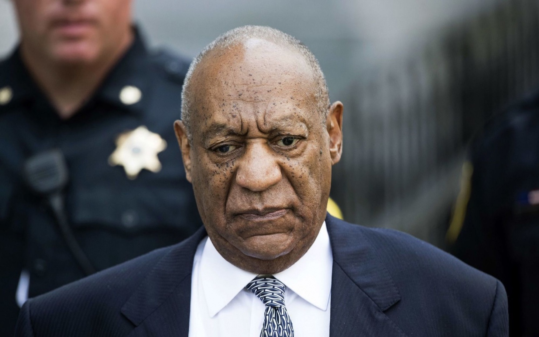 Bill Cosby vuelve a apelar su condena por agresión sexual