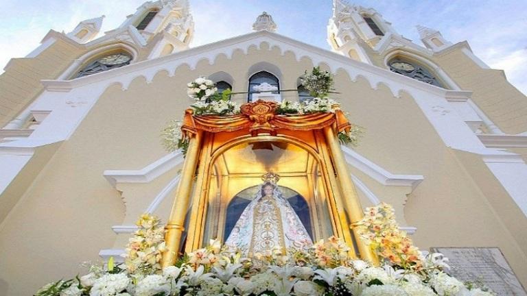 La Virgen del Valle celebrará sus fiestas a puerta cerrada