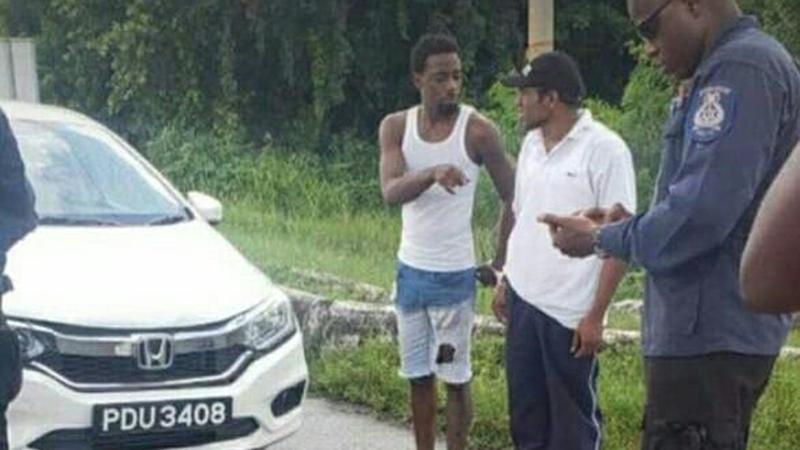 Detienen a agresores de venezolana en Trinidad