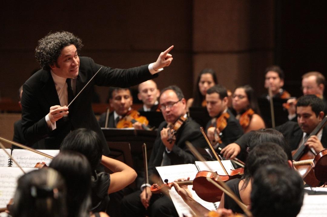 El Sistema proyecta en su sala virtual la pasión y fuerza de Gustav Mahler