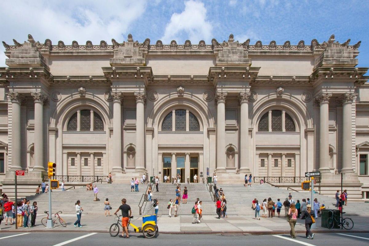 El Museo Metropolitano de Nueva York reabrirá al público el 29 de agosto