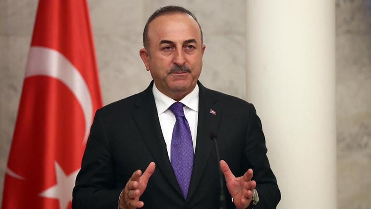 Ministro de Asuntos Exteriores de la República de Turquía visitará Venezuela esta semana
