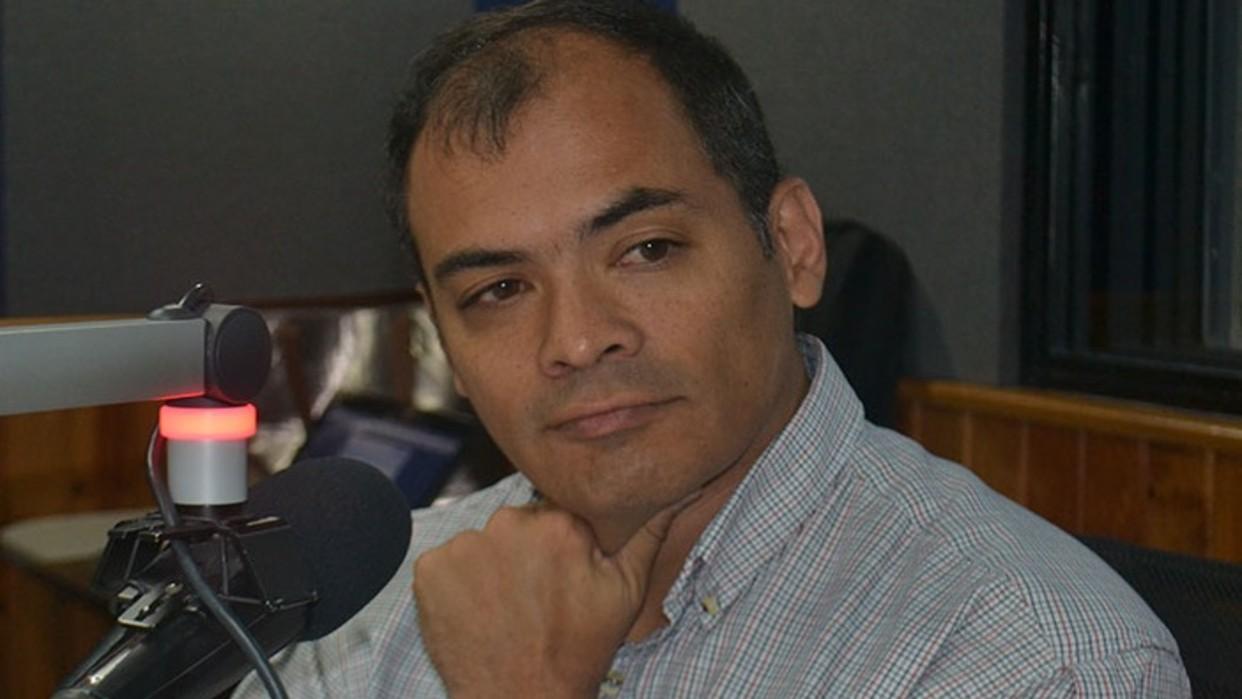 """Pedro Benítez: """"Es un error de la oposición seguir fijando plazos para salir del chavismo"""""""