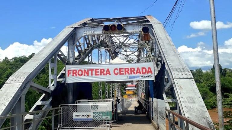 Estudio: Migración venezolana no ha incidido en la delincuencia en países de acogida