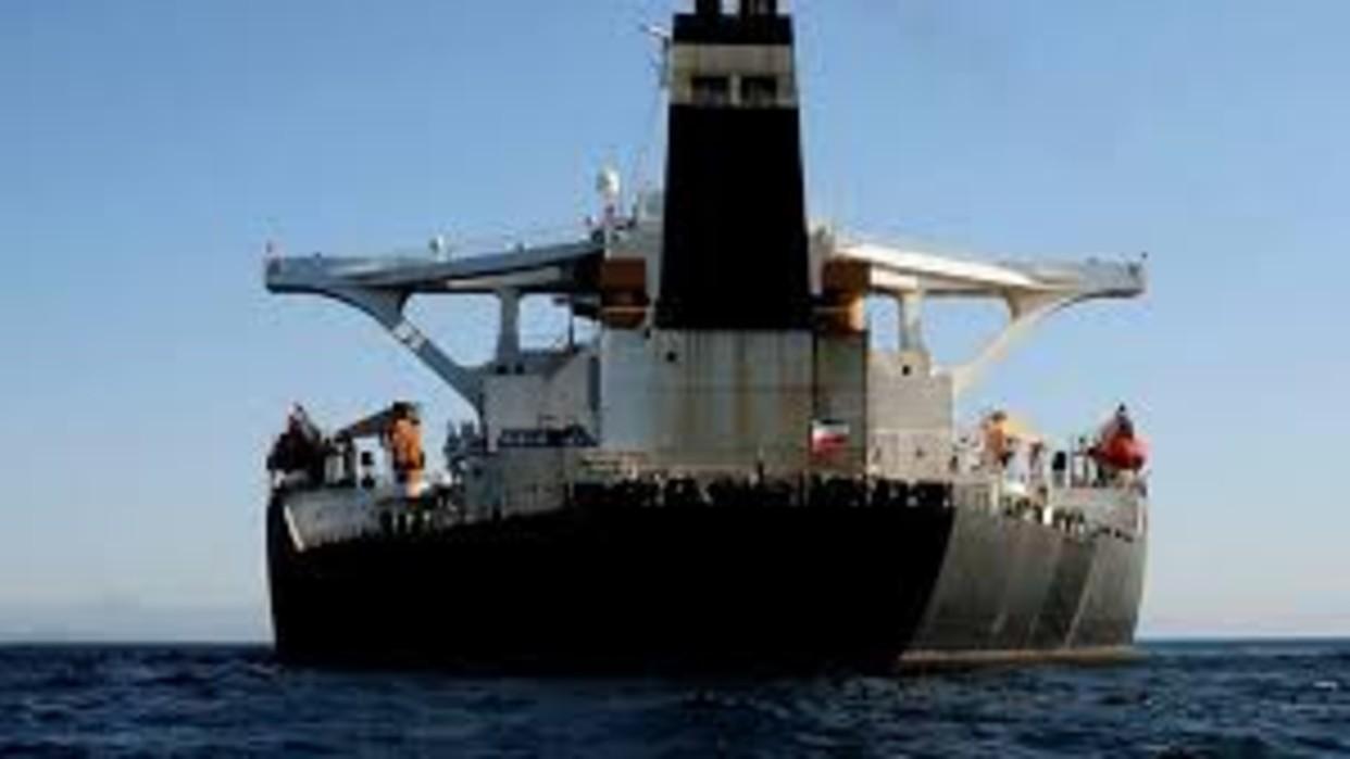 Se espera inminente llegada de tres tanqueros iraníes con combustible para Venezuela