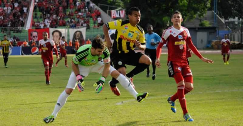 Torneo del fútbol local iniciará el 14 de octubre con 17 clubes