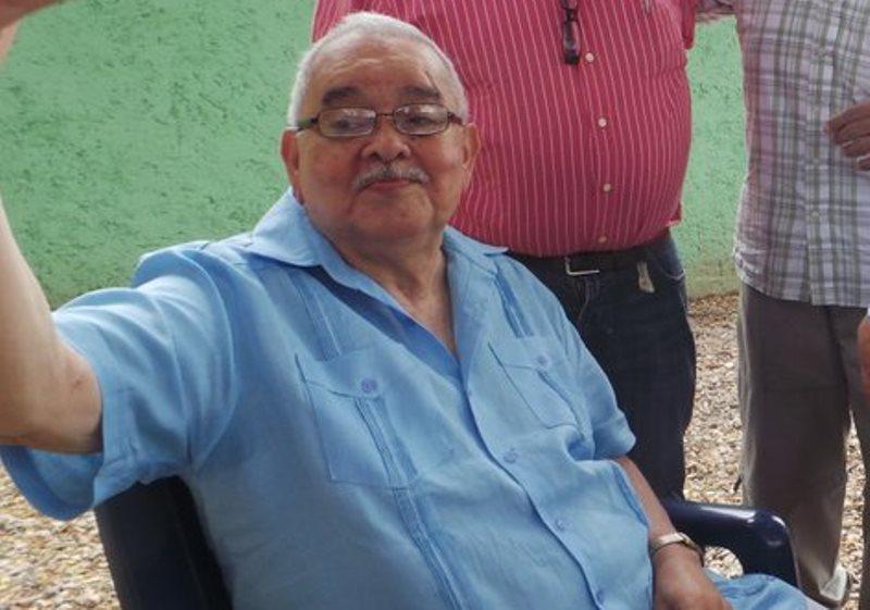 """""""Chichí"""" Hurtado deja un regio legado en el deporte venezolano"""