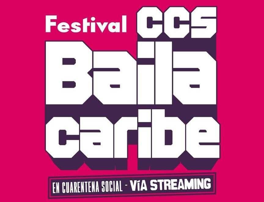 Festival Caracas Baile Caribe se celebrará vía streaming
