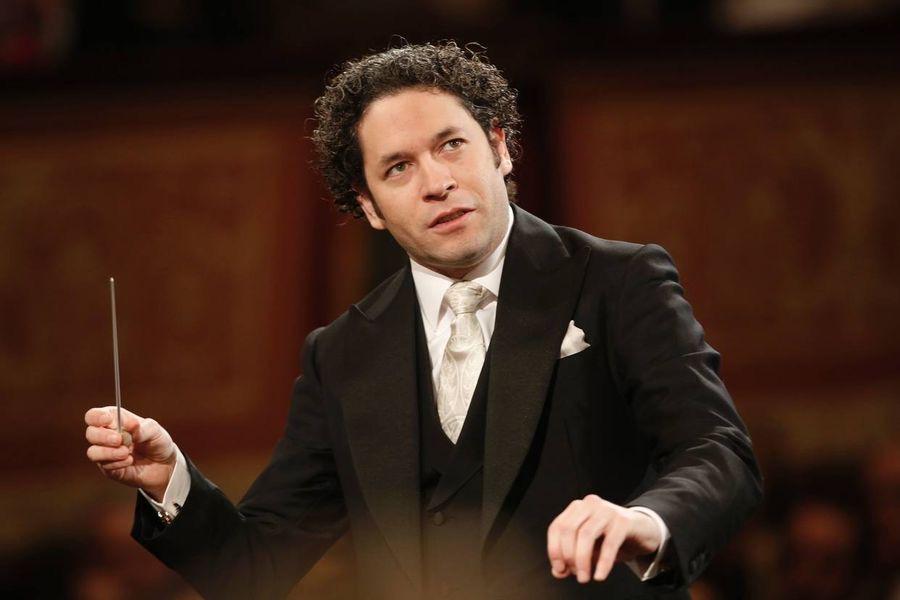 """Gustavo Dudamel homenajeará a Beethoven con la """"Novena sinfonía"""" en el Teatro Real"""