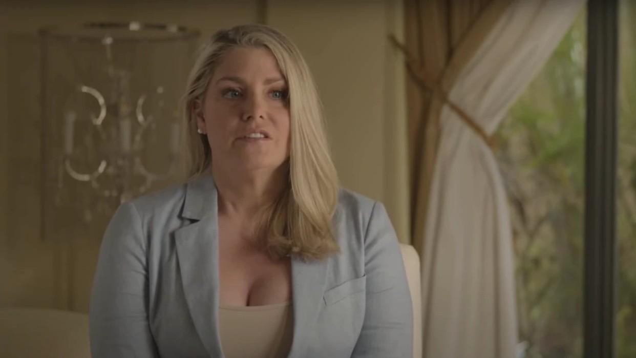 Exmodelo acusa a Donald Trump de abuso sexual