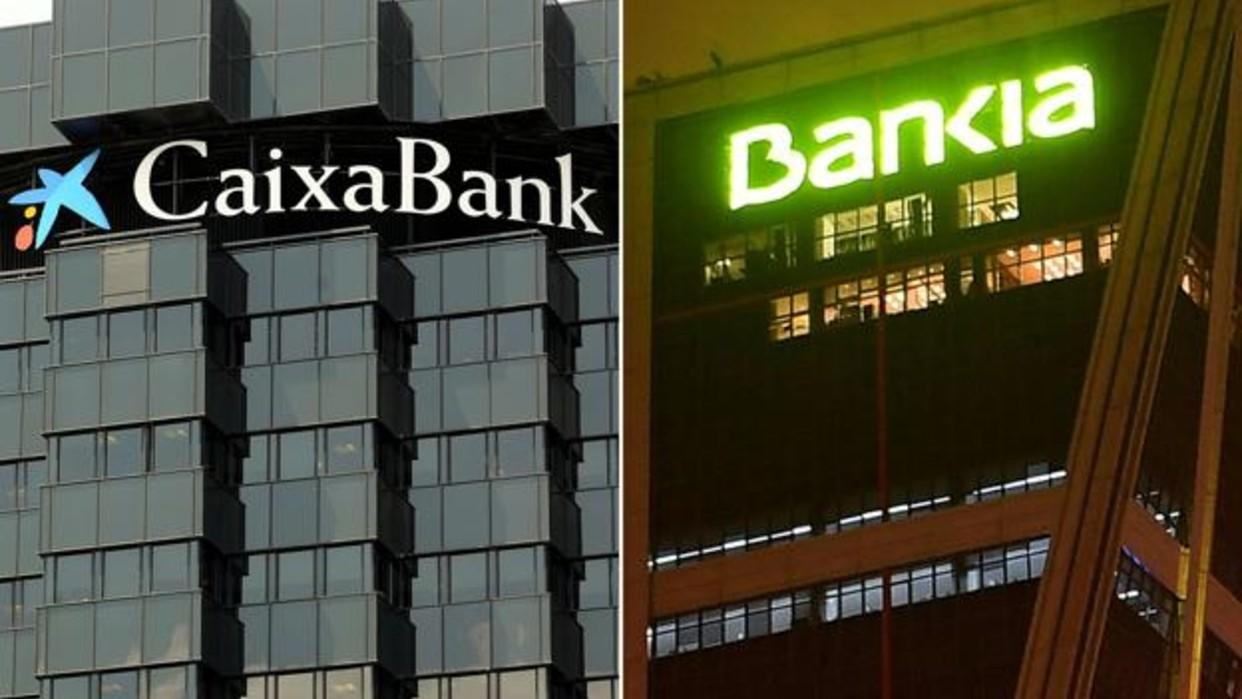 El mayor banco de España nace de la fusión de CaixaBank y Bankia