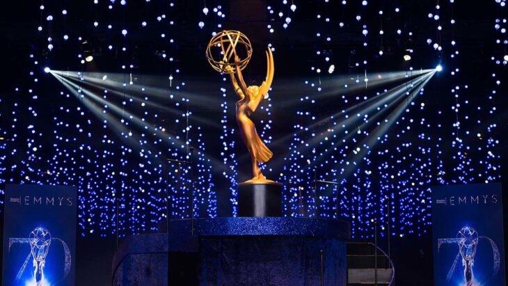 Emmys en pandemia serán por primera virtuales: ¿